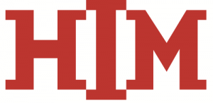 HIM vloeren logo