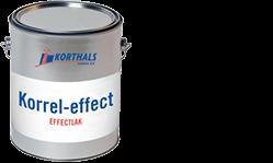 Korrel-effect