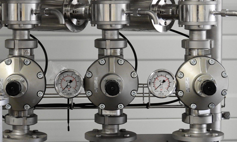 Een veilige coating voor uw machines