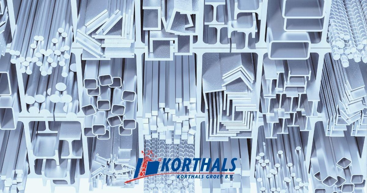 Aluminium oppervlaktebehandeling: een greep uit de mogelijkheden